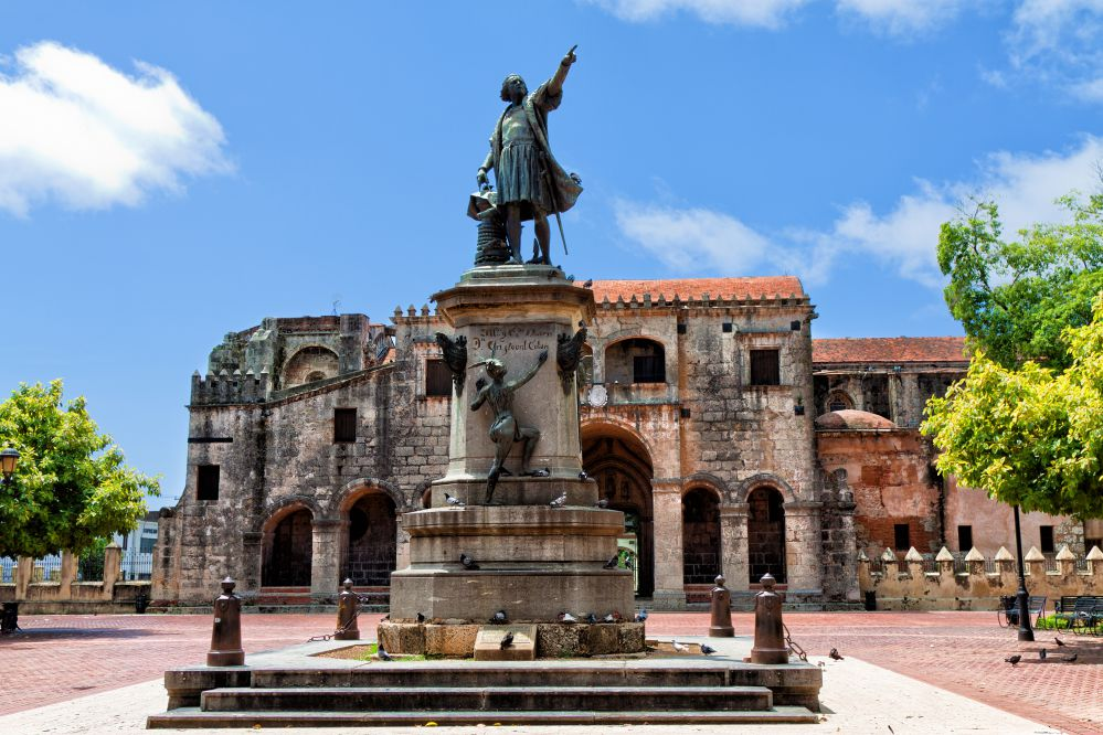 Dominican Republic Covid travel