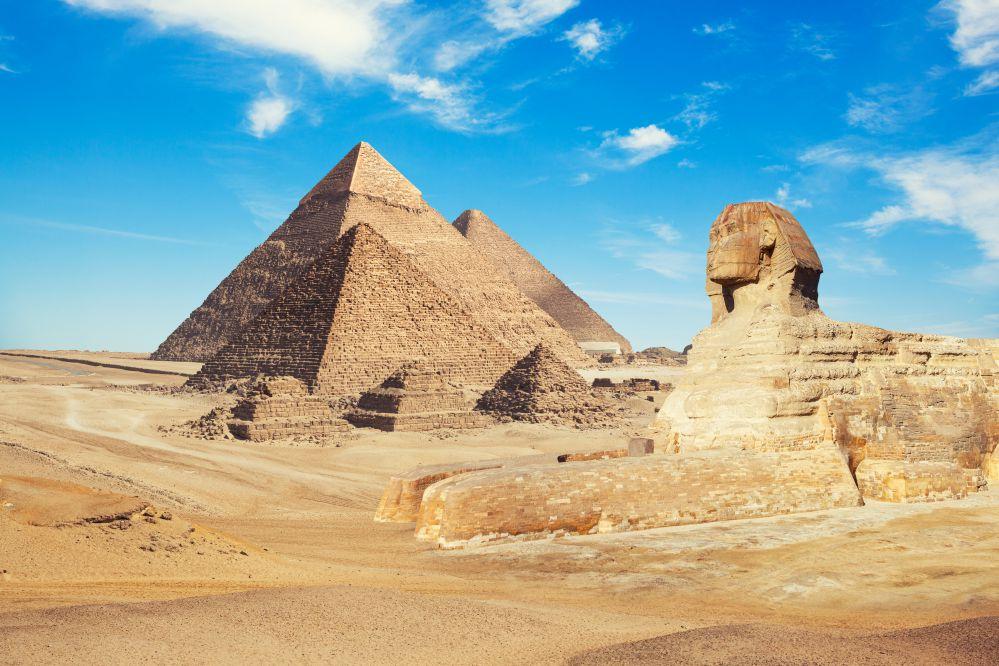 Egypt travel insurance covid