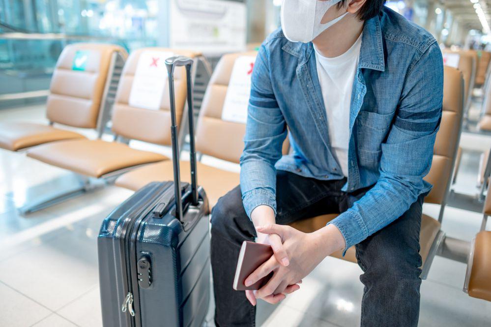 travel insurance covid coverage