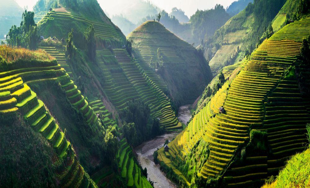 Vietnam travel 2021