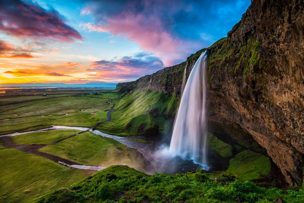 Iceland travel 2021