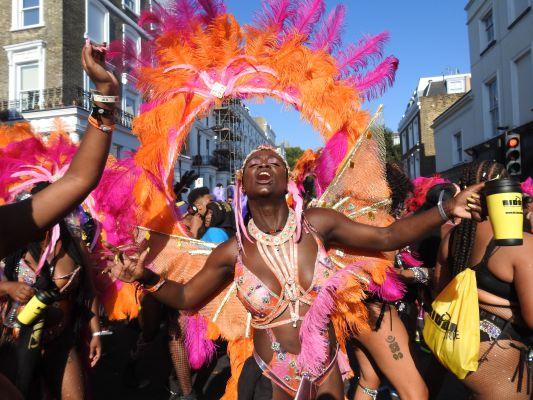 Carnival 2021