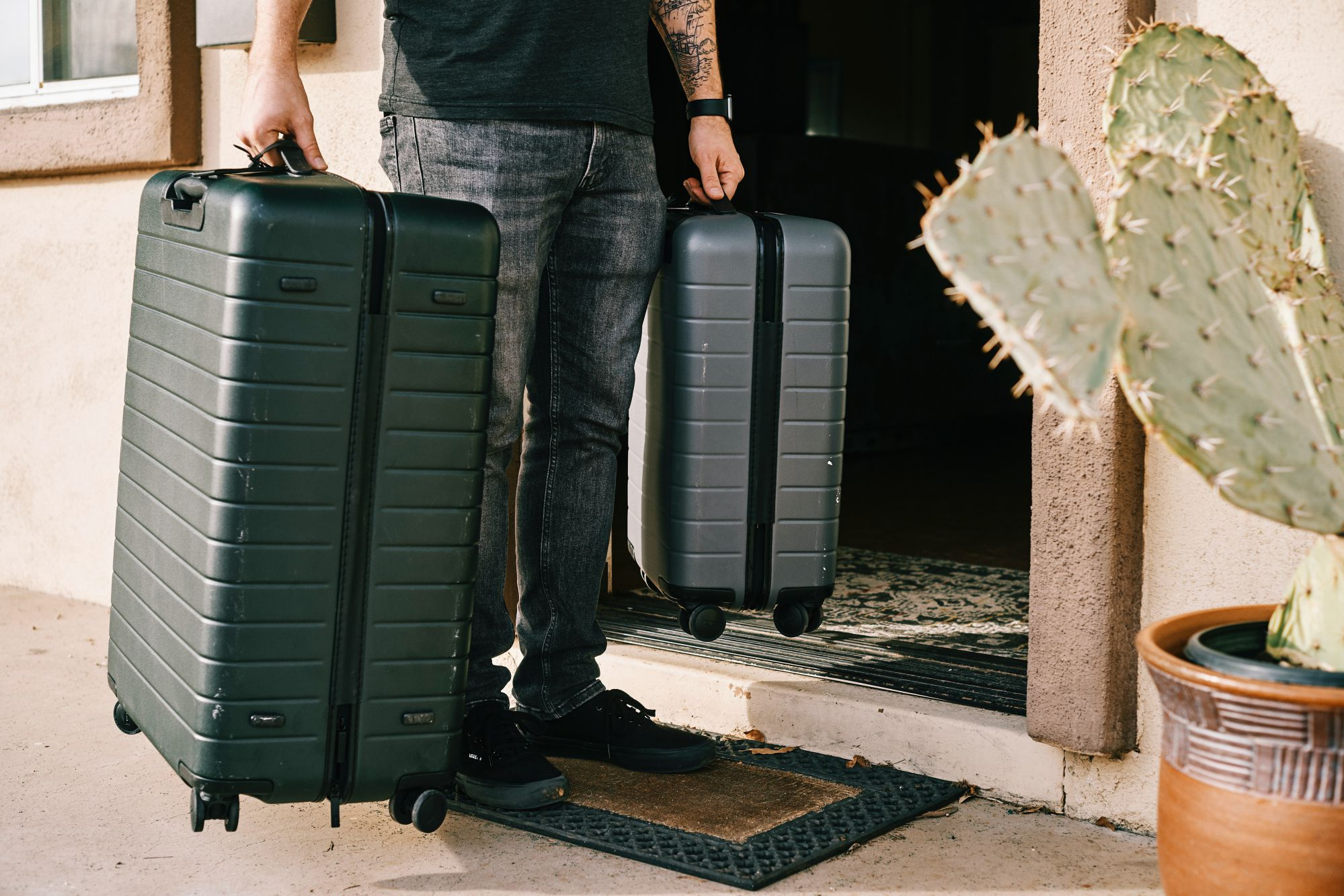 baggage problems travel insurance