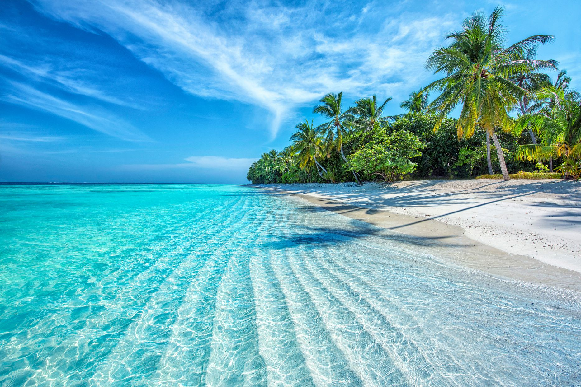 Travel to Maldives during covid
