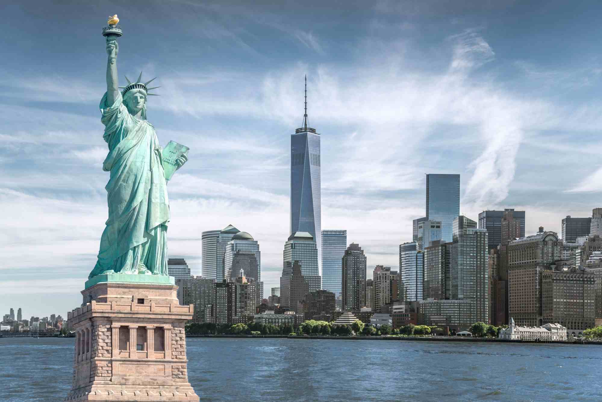 what to see in new york